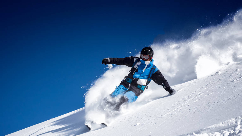 Beneficios del esquí para la salud – Parte I
